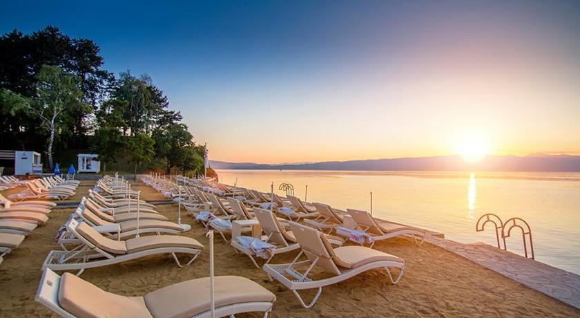 plaze ohrid