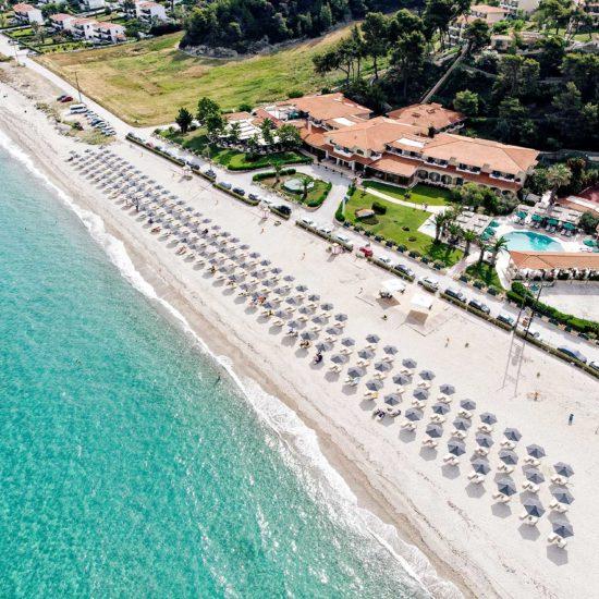 hotel possidi paradise, possidi paradise popusti, possidi paradise first minute, possidi paradise early booking, possidi paradise cene
