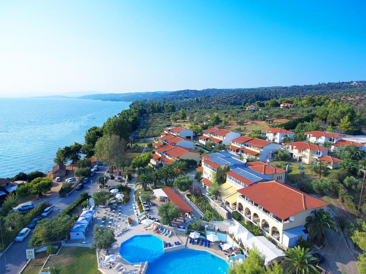 hotel elea village akti elias, hotel elea village first minute, hotel elea village early booking, hotel elea village popusti