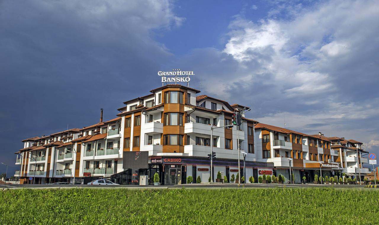 grand hotel bansko, grand hotel bansko early booking, grand hotel bansko first minute, grand hotel bansko popusti