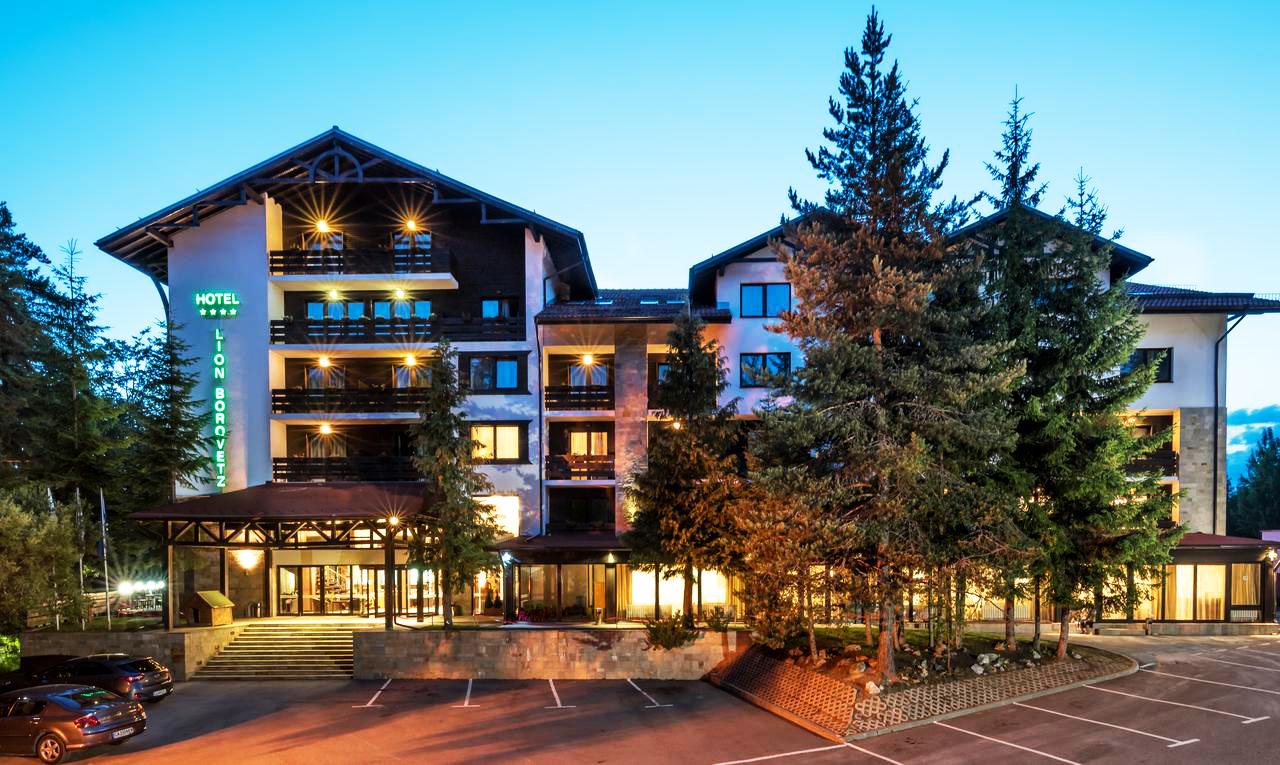 hotel lion borovec, hotel lion borovec early booking, hotel lion borovec first minute, hotel lion borovec popusti