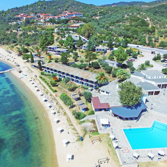 hotel xenia ouranopolis, xenia early booking, xenia first minute, hotel xenia ouranopolis popusti
