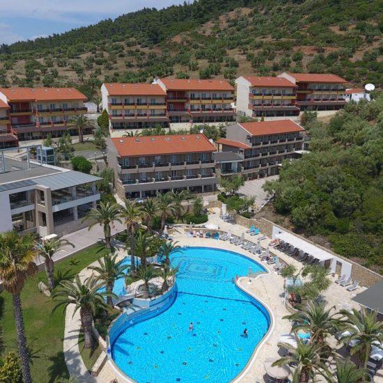 lagomandra hotel and spa, lagomandra hotel, lagomandra hotel early booking, lagomandra hotel first minute, lagomandra hotel popusti