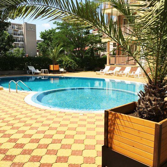 hotel beatris suncev breg