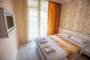 hotel bahami residence suncev breg