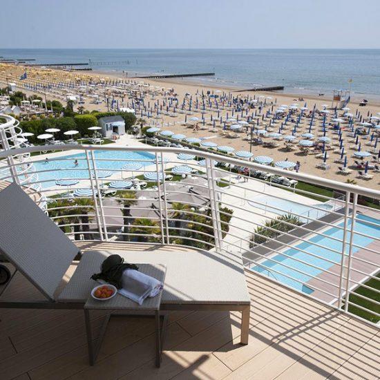hotel le soleil lido di jesolo, hoteli lido di jesolo