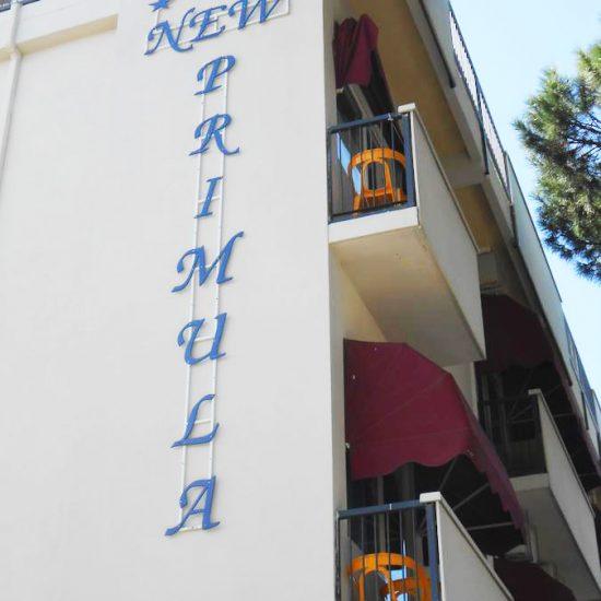 hotel new primula rimini
