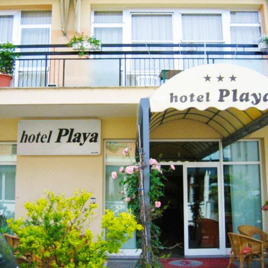 hotel playa rimini