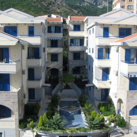 apartmani fontana rafailovići