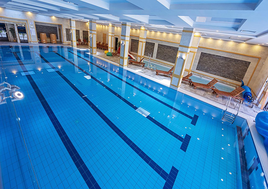 7 pools hotel spa bansko, bansko skijanje, bansko zimovanje, bansko zimovanje aranzmani