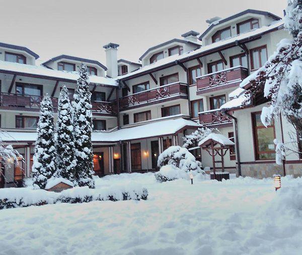 evelina palace bansko, bansko zimovanje hoteli, bansko first minute, bansko popusti, evelina palace utisci, evelina palace bansko povoljno