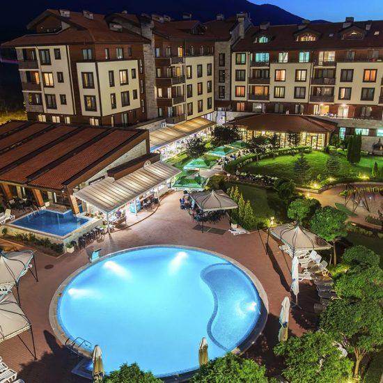 murite club bansko, bansko zimovanje, bansko skijanje, bansko aranzamni, bansko cene, bansko hoteli