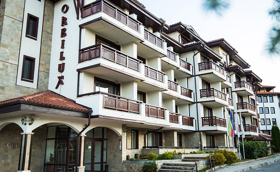 orbilux bansko, orbilux zimovanje, orbilux skijanje, orbilux zimovanje aranzmani, hoteli bansko