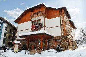 pirina family club bansko, bansko zimovanje, basnko skijanje, bansko aranzmani, bansko skijanje ponuda, bansko hoteli