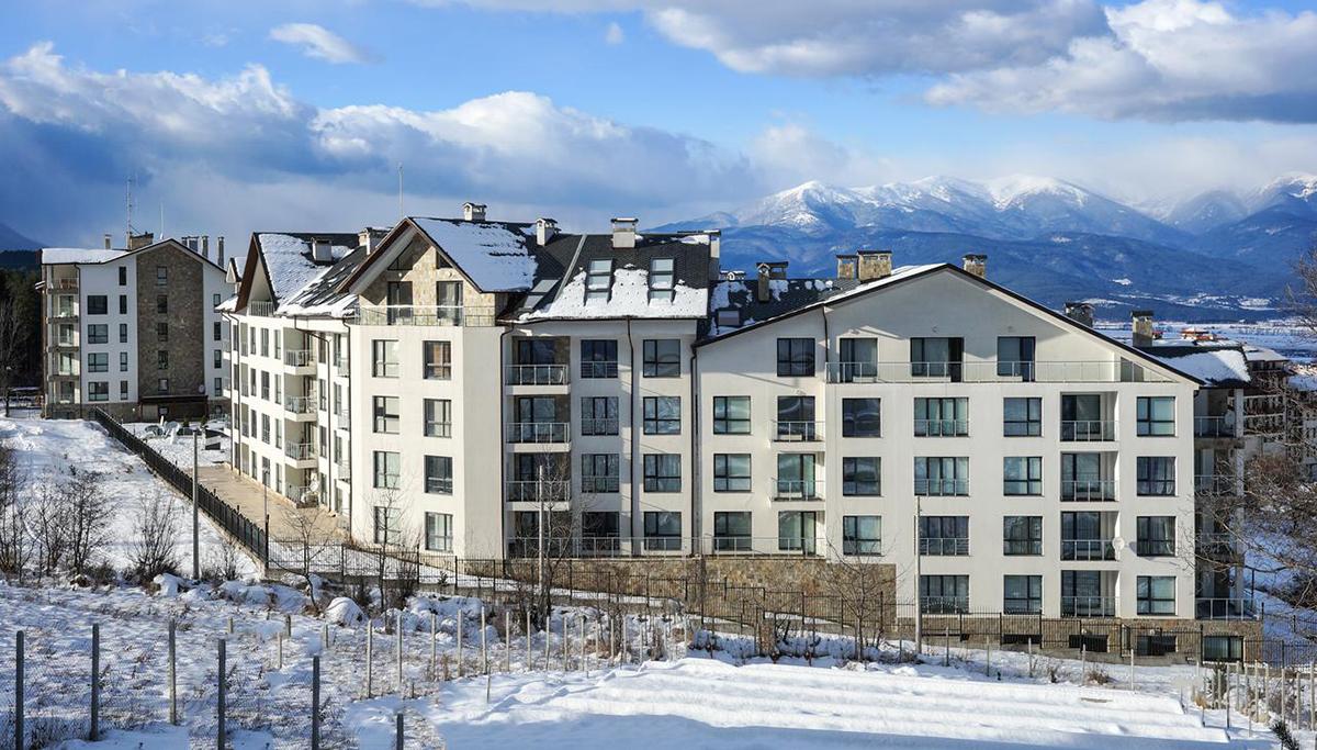saint george palace bansko, bansko zimovanje, bansko zimovanje aranzmani, bansko skijanje, bansko skijanje aranzmani