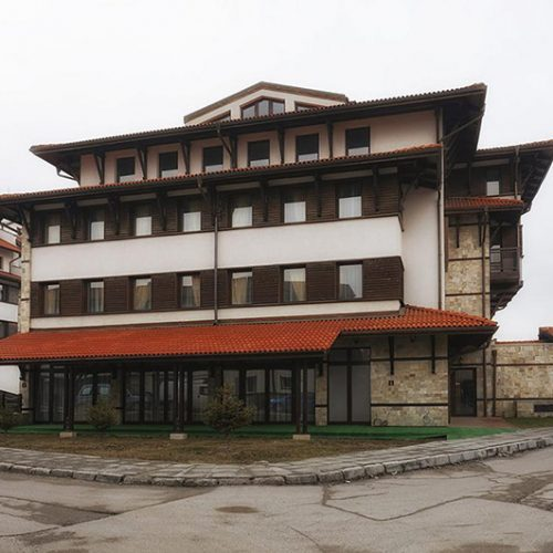 trinity residence bansko, bansko zimovanje, basnko skijanje, bansko zimovanje hoteli, bansko aranzmani