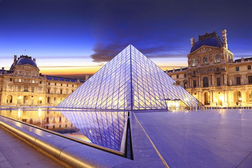 pariz docek putovanja