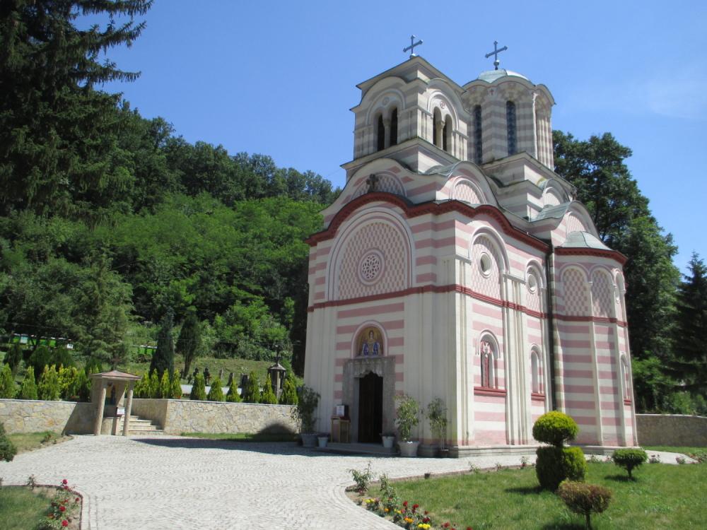 manastir tumane izlet