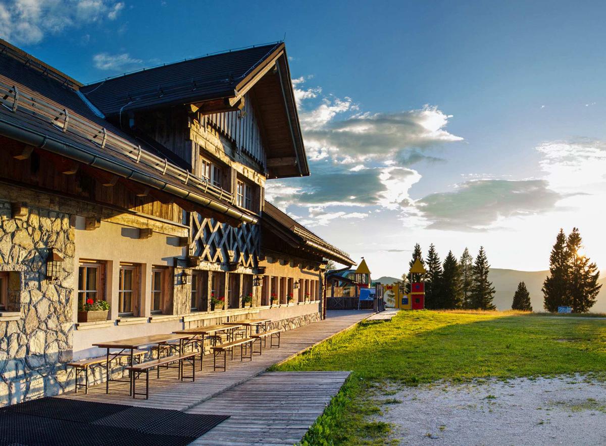 alpska perla apartmani cerkno, slovenija zimovanje, slovenija skijanje aranzmani