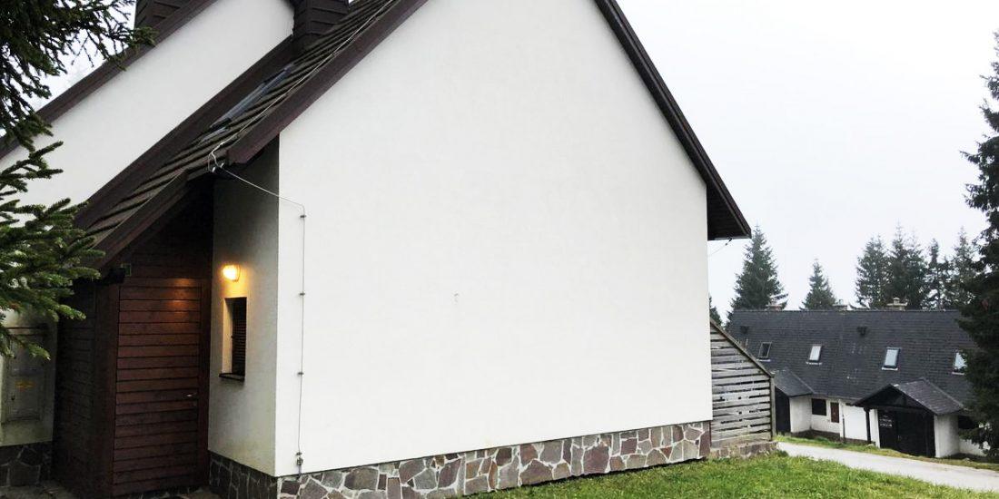 bungalovi macesen rogla, rogla skijanje, rogla slovenija skijanje