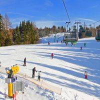cerkno slovenija skijanje, slovenija zimovanje