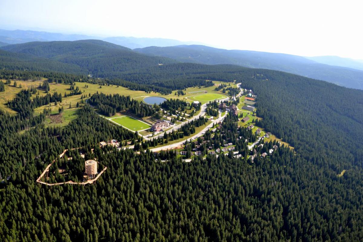 hotel rogla slovenija, slovenija skijanje, slovenija zimovanje