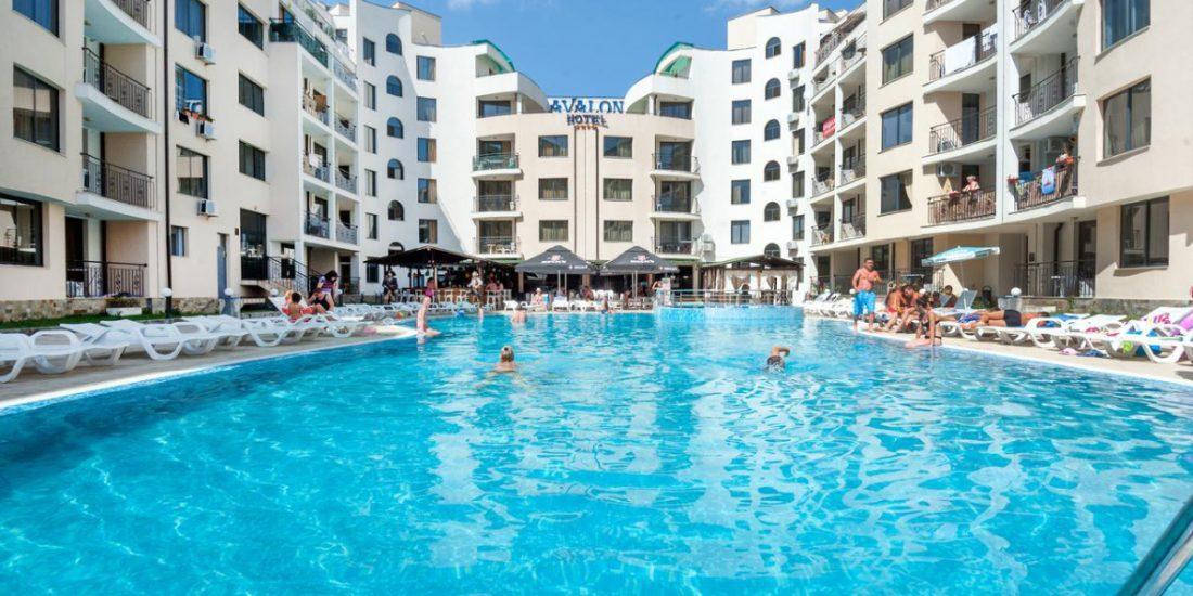 avalon apartmani suncev breg, apartmani suncev breg, suncev breg smestaj, bugarska leto, bugarska letovanje