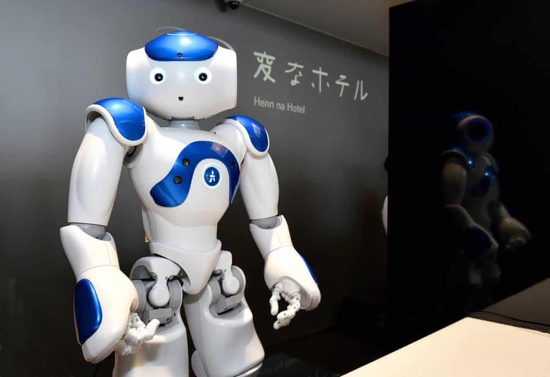 hotel iz budućnosti, hotel iz buducnosti, hotel sa robotima, najzanimljiviji hoteli sveta hotel sa robotima hotel iz buducnosti