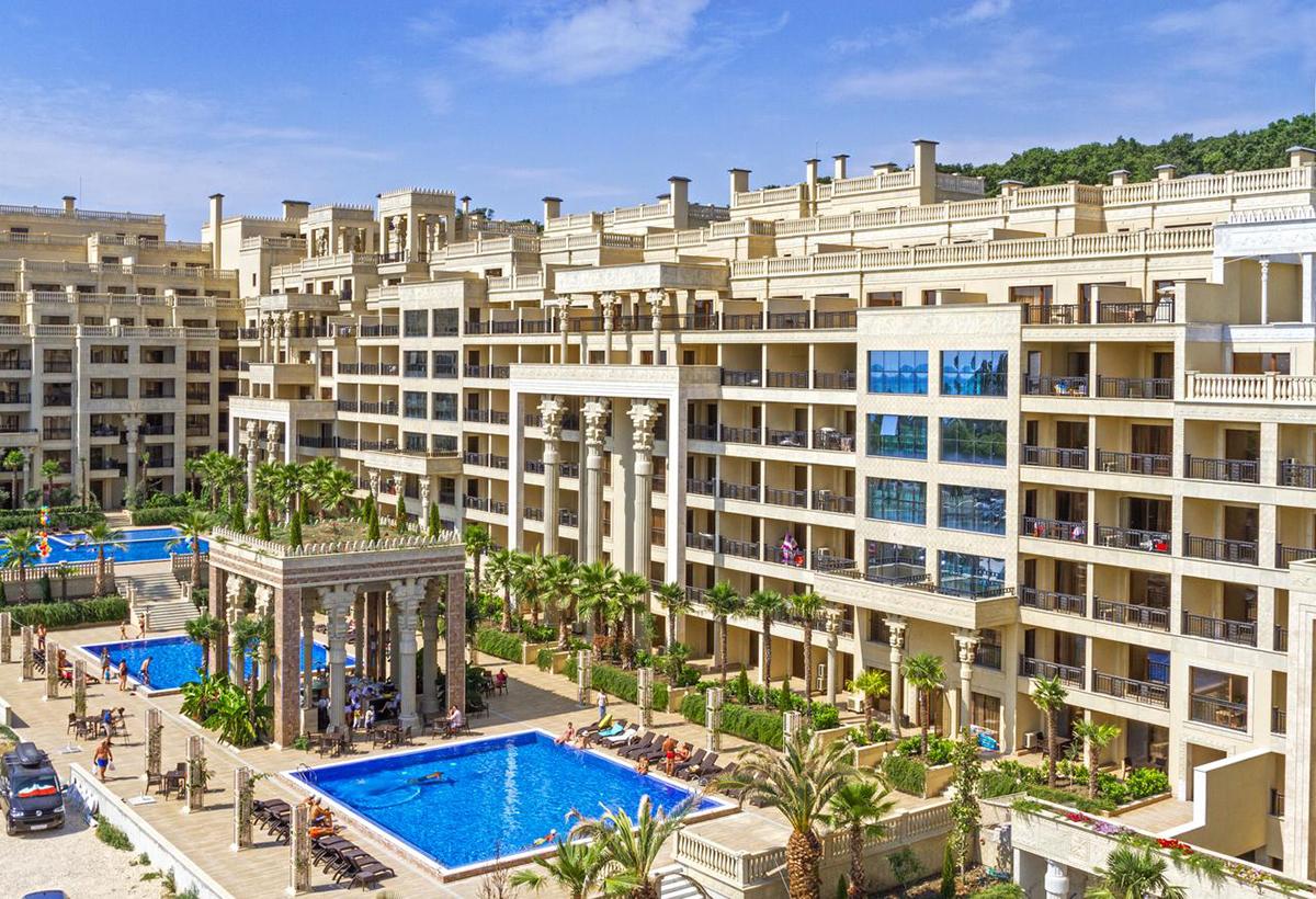 argisht partez hotel zlatni pjasci, arhisht partez hotel all inclusive, all inclusive bugarska, all inclusive zlatni pjasci