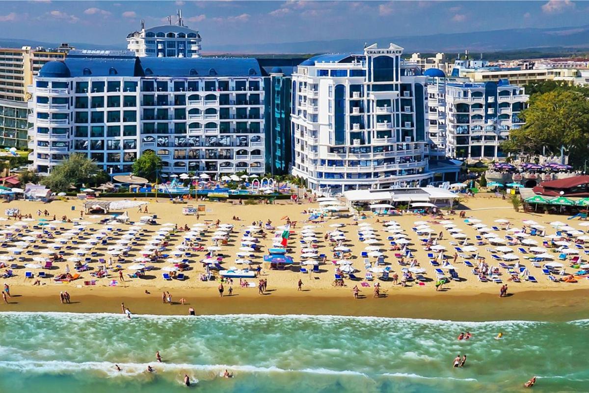chaika resort suncev breg, suncev breg hoteli all inclusive, suncev breg bugarska letovanje, letovanje bugarska all inclusive, all inclusive bugarska