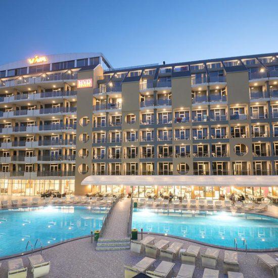 hdv viva club zlatni pjasci bugarska, hdv viva club golden sands, bugarska all inclusive hoteli, hoteli bugarska all inclusive