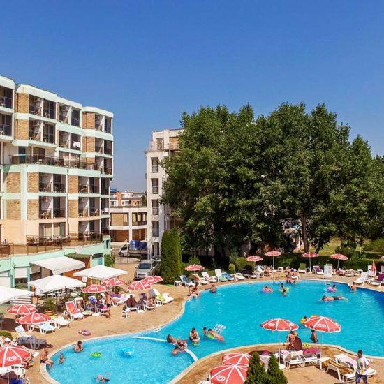 hotel delfin suncev breg, suncev breg hoteli povoljno, bugarska hoteli