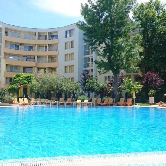 yassen apartmani suncev breg, suncev breg apartmani, apartmani bugarska povoljno