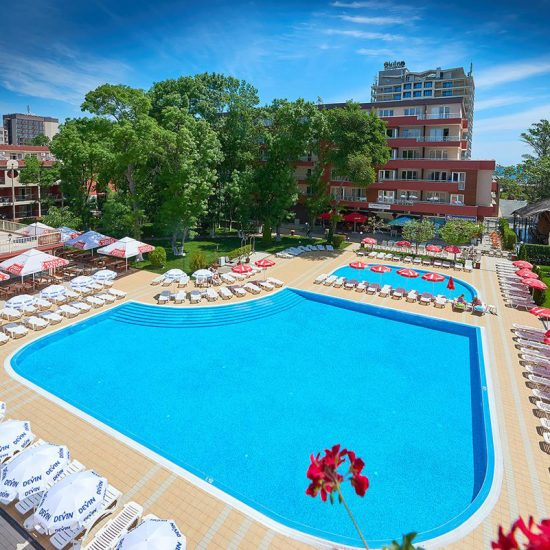 zornitsa residence suncev breg, zornica residence suncev breg, suncev breg all inclusive hoteli, bugarska all inclusive hoteli