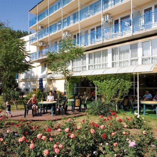 continental suncev breg, suncev breg hoteli, bugarska hoteli povoljno