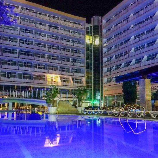 grand hotel oasis suncev breg, bugarska all inclusive, hoteli bugarska all inclusive
