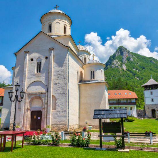 putevima svetog save, manastir mileševa, manastir žiča, manastir studenica, putevima svetosavlja, putevima svetog save