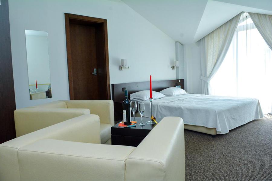 hotel elitsa family bansko zimovanje bugarska