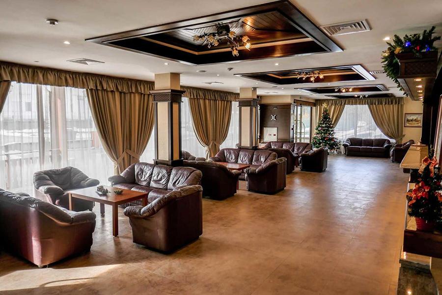 hotel panorama bansko zimovanje bugarska