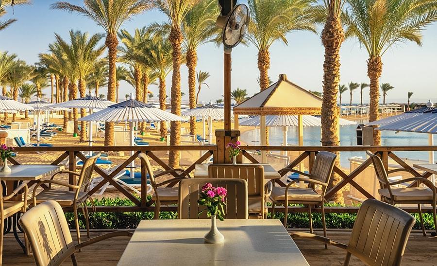 swiss inn resort hurgada, egipat letovanje carter